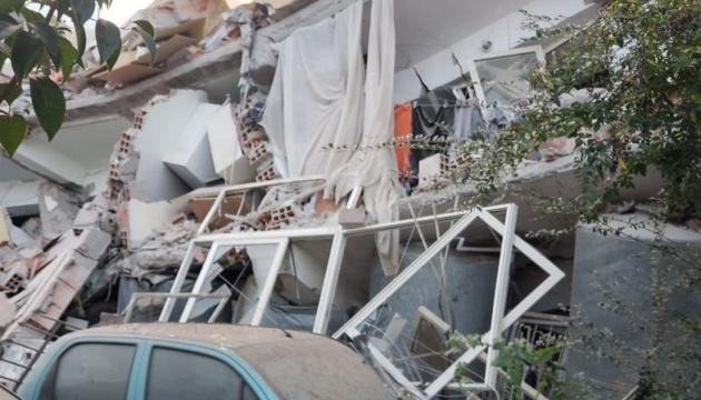 Землетрус в Албанії: підземні поштовхи налякали президента невизнаного Косова