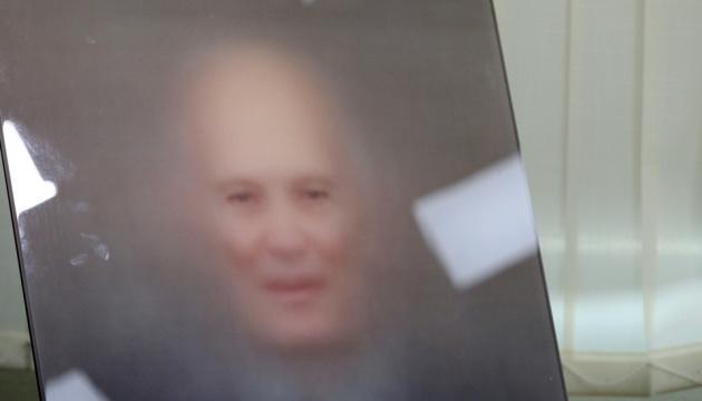 Штучний інтелект створив портрет Бориса Патона