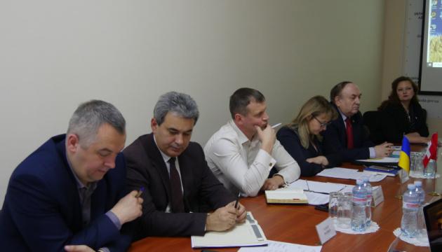 У Краматорську презентували програму реструктуризації шахт Донбасу