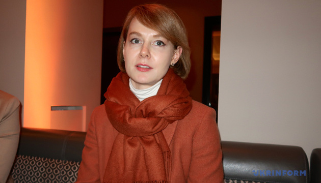 Government fires Olena Zerkal as deputy foreign minister