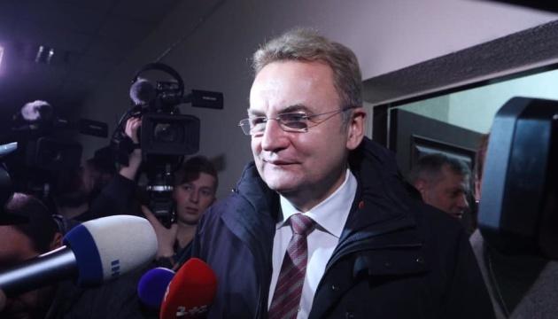 Львів подасть до суду через карантин вихідного дня - Садовий
