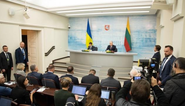 Законопроєкт про бізнес-омбудсмена скоро буде в Раді - Зеленський