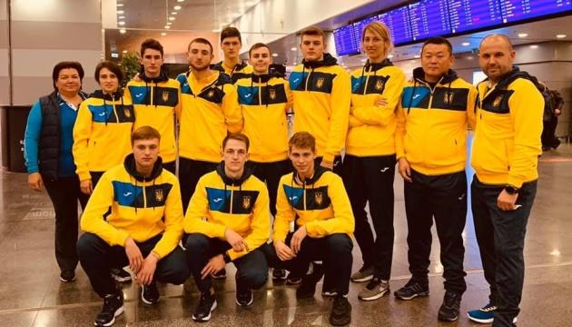 Українські тхеквондисти стартують на чемпіонаті Європи в Дубліні