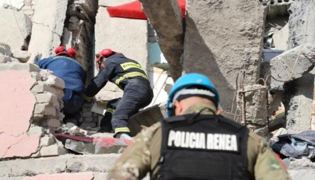 Землетрус в Албанії: зростає кількість загиблих і поранених