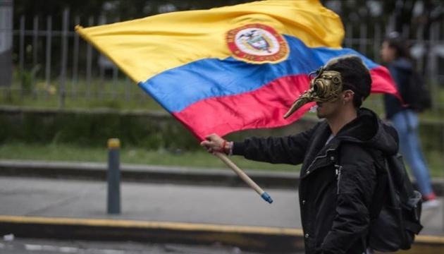 Колумбія надасть правовий статус венесуельським мігрантам