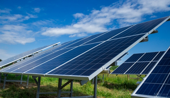 В ЄС уперше виробили більше енергії з «зелених» джерел, ніж з викопних