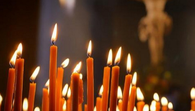 Всеукраїнська рада церков пропонує свій порядок богослужінь на час карантину