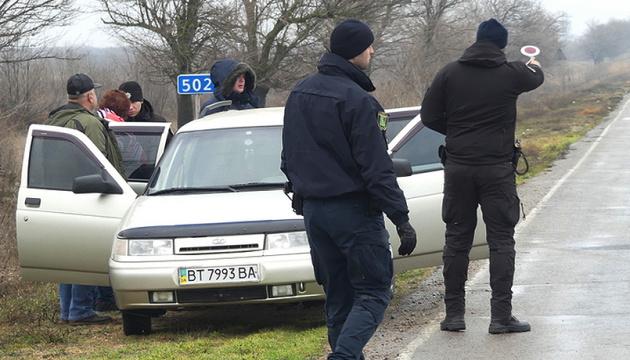 Українці в листопаді стали рідше їздити до Криму