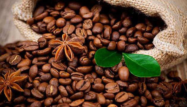 В Україні зростає імпорт кави, з Бразилії завозять лише 7% – експерти
