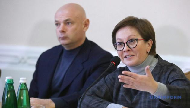 """У Бородянського хочуть, аби музеї і театри стали """"місцями діалогів"""""""