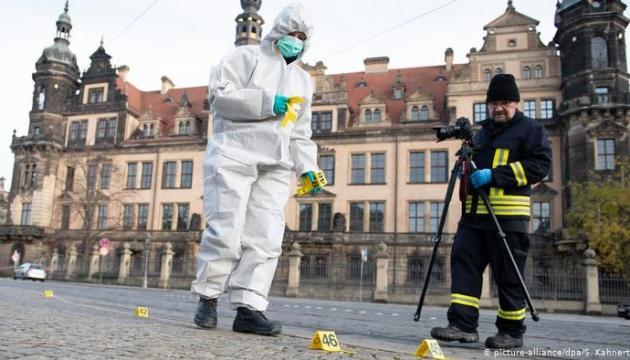Ограбление сокровищницы в Дрездене: есть хорошая новость и есть плохая