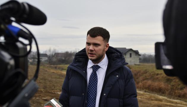 Криклій поінформував, скільки комплексів для зважування фур встановлять в Україні