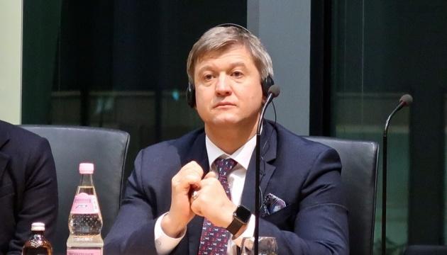 Влияние Коломойского на ситуацию в Украине слабеет - Данилюк