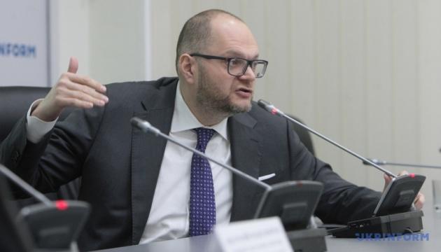 Бородянський: 92% громадян України не можуть розрізнити фейк