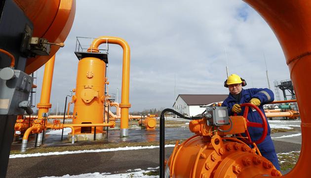Вітренко пояснив відмову від штрафних санкцій АМКУ до Газпрому