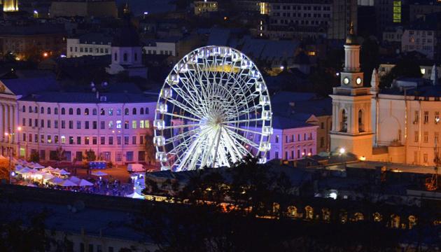 Туризм поповнив бюджет Києва вперше на понад 60 мільйонів гривень