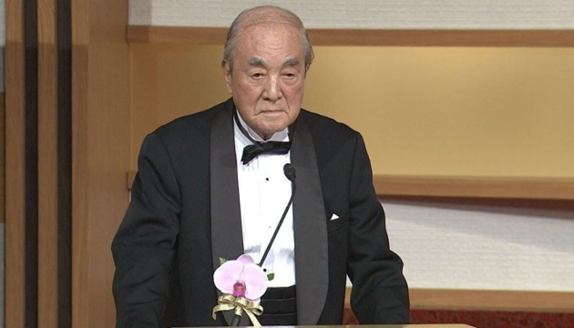 Помер 101-річний експрем'єр Японії