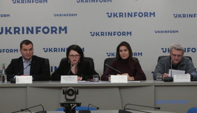 Global Ukraine будує мости між українськими громадами світу
