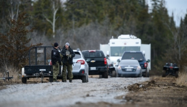 В Канаде разбился легкомоторный самолет, есть погибшие