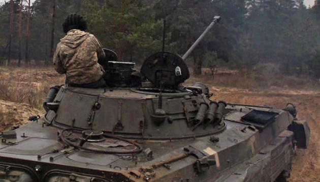 Donbass: Les troupes russes déploient des mortiers interdits pas les accords de Minsk