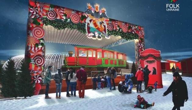 Поліція може обмежити вхід на Софійську площу під час новорічних свят