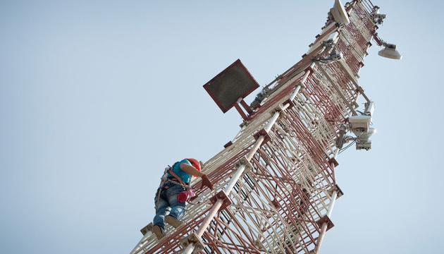 Київстар підключив до 4G ще понад 1,6 тисячі населених пунктів