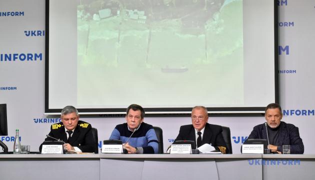 Авария танкера «Delfi» в Одессе. Виноват ли только шторм?
