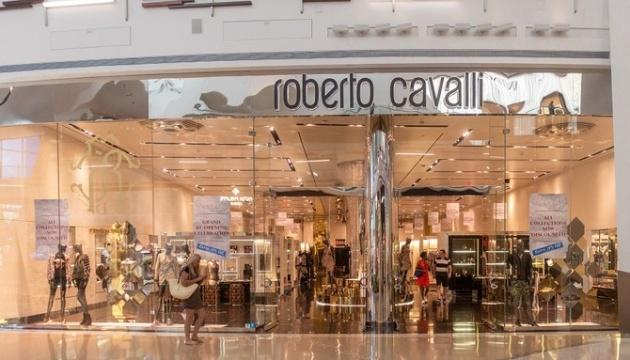 Модний дім Roberto Cavalli придбав мільярдер з Дубая