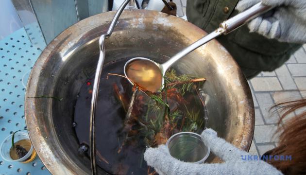 Суп из опилок, суд над Садовым и гигантские одуванчики