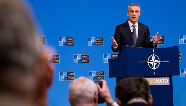 Столтенберг нагадав про стратегічну вагу Чорного моря для НАТО