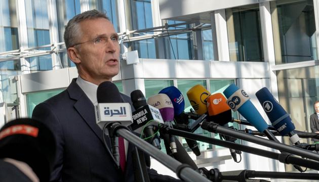 Столтенберг: Треба уникнути збільшення напруги на Близькому Сході