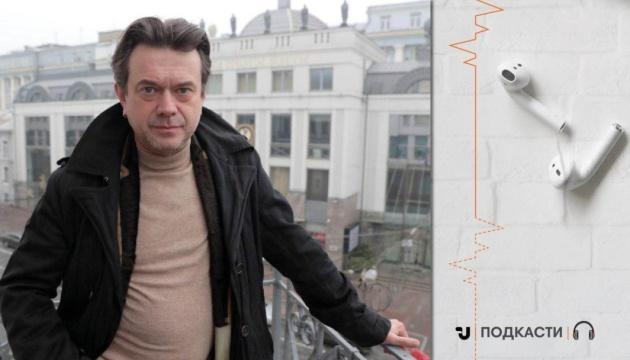 Говоримо з актором театру і кіно Остапом Ступкою