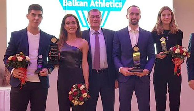 ABAF визнала Магучіх кращою молодою легкоатлеткою світу