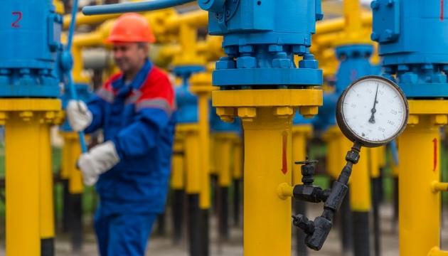 Оржель впевнений, що Україна матиме транзит газу з 1 січня