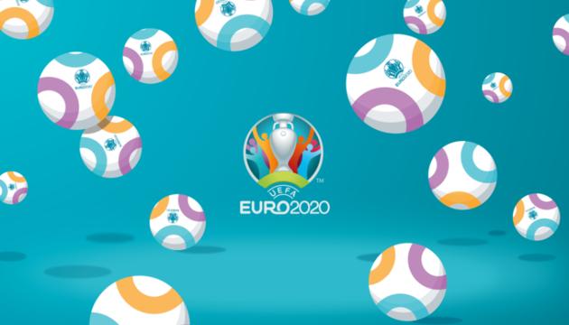 Жеребкування Євро-2020: двоє невідомих