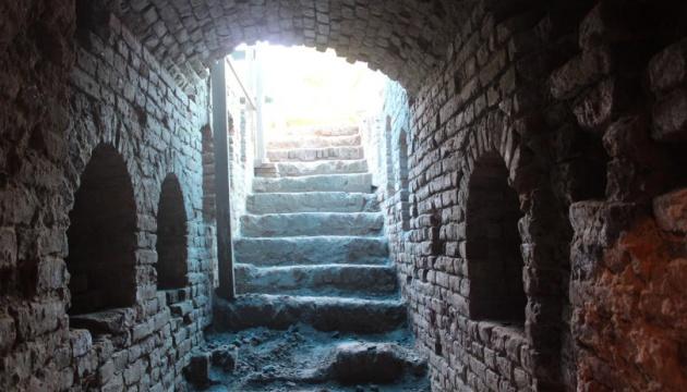 У Рівному з'являться стилізовані вказівники до таємничих підземель