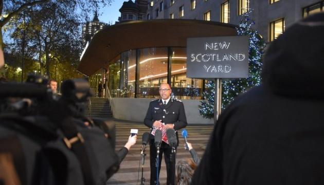 Різанина на лондонському мосту: поліція не виключає тероризму