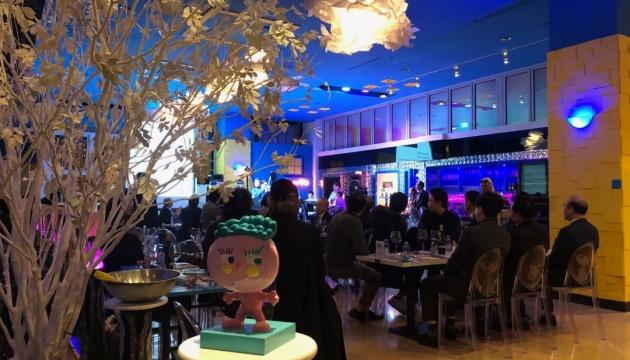 В Сеулі відкрився перший український ресторан