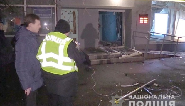 Подрыв отделения Ощадбанка в Киеве: назвали похищенную сумму