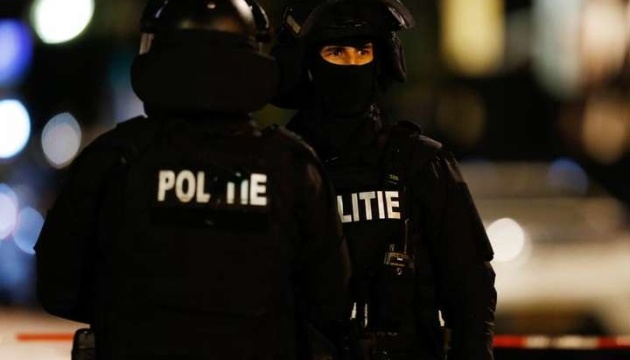 Поліція затримала підозрюваного у нападі з ножем у центрі Гааги