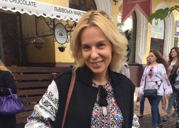 Альона Парфьонова