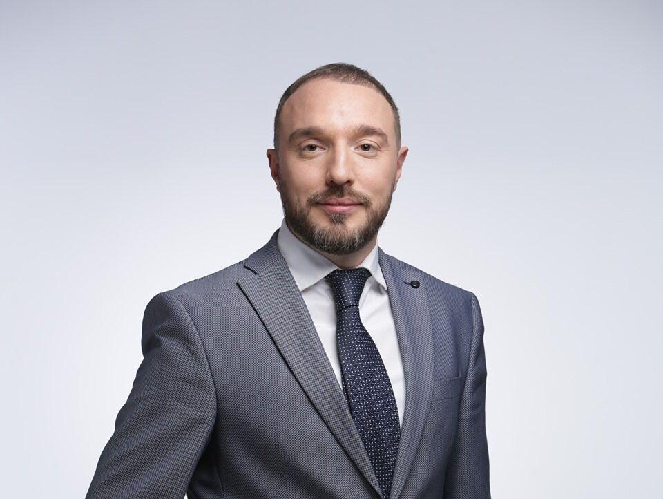 Ілля Веселий