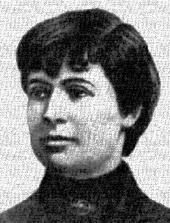 Анна  Павлик