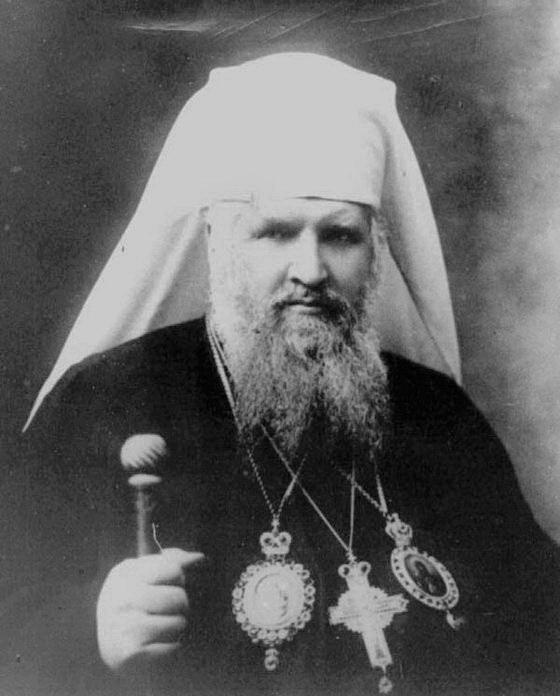 митрополит греко-католицький Андрій (Андрей) Шептицький