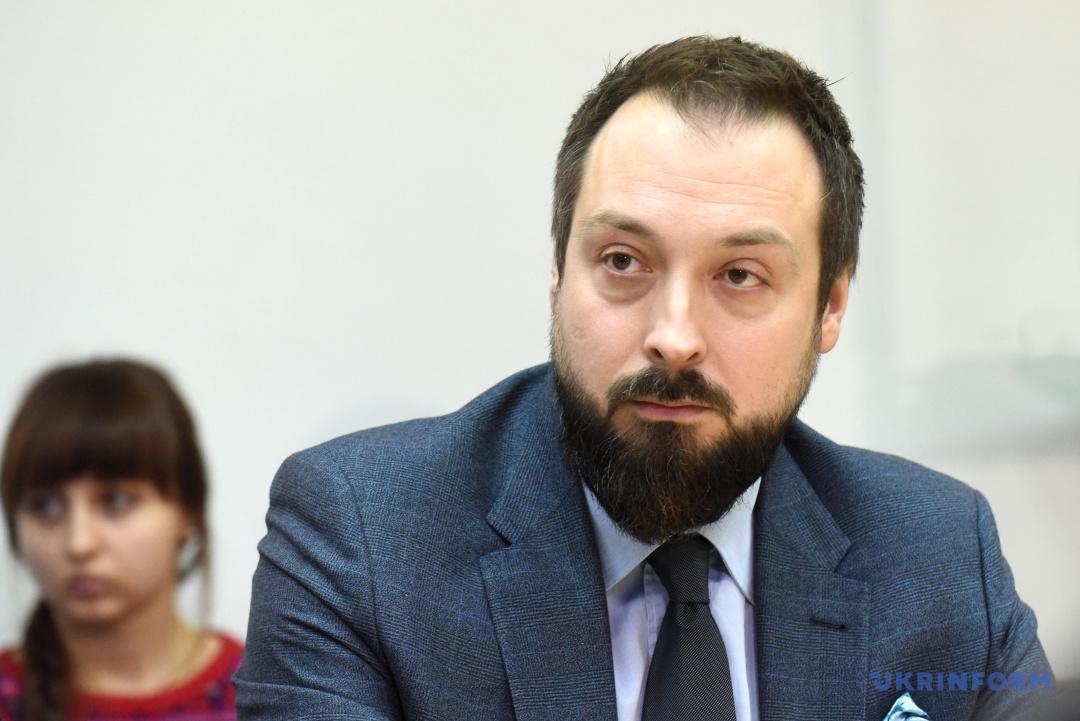 Андрій Вишневський