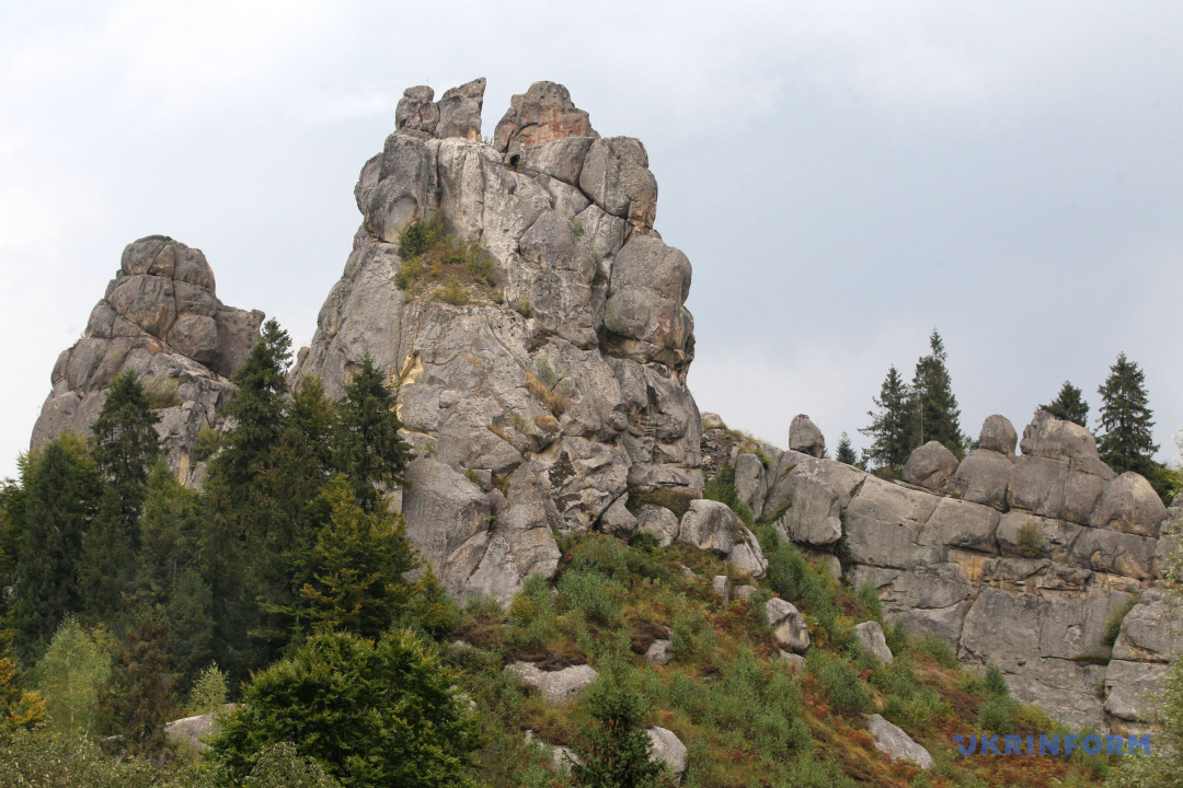 Національний природний парк