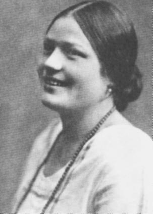 Сестра Анастасія Козловська