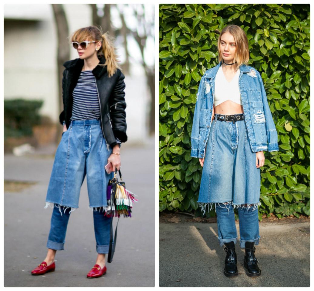 Дизайнери бренду KseniaSchnaider щороку перешивають 5-5,5 тон деніму з секонд-хендів на стильний одяг