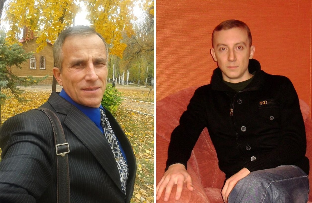 Олег Галазюк, Станіслав Асєєв