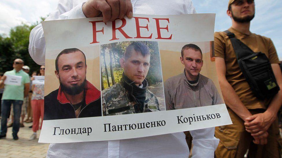 Сергій Глондар, Богдан Пантюшенко,  Олександр Коріньков